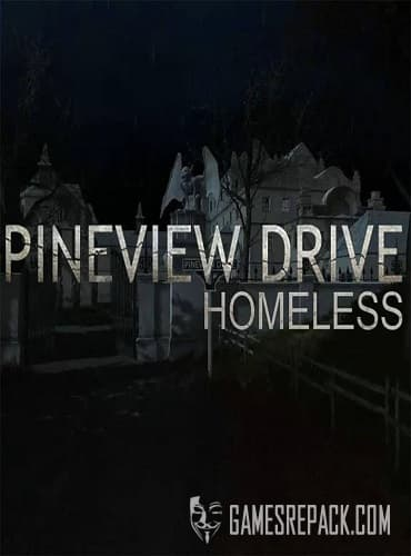 Pineview Drive - Homeless (SilentFuture) (RUS|ENG|MULTi10) [L]