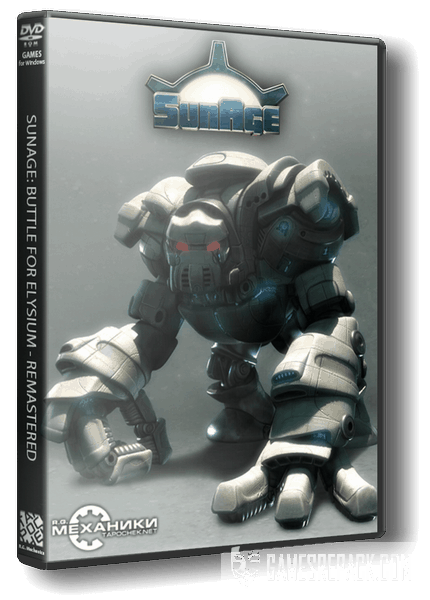 SunAge: Battle for Elysium. Remastered (RUS|ENG|MULTI7) [RePack] от R.G. Механики
