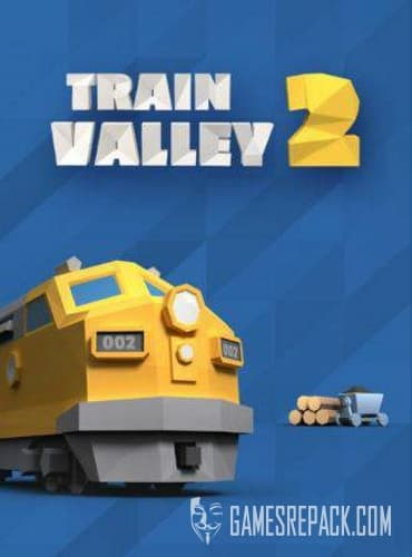 Train Valley 2 (Flazm) (RUS|ENG) [L]
