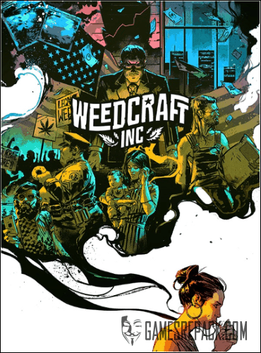Weedcraft Inc (Devolver Digital) (RUS|ENG|MULTi7) [L]