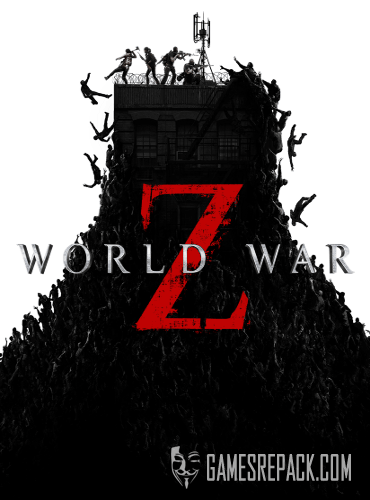 World War Z [1.02] (MadDog Games, Focus Home Interactive) (RUS|ENG|MULTi10) [L|EpicStore-Rip]