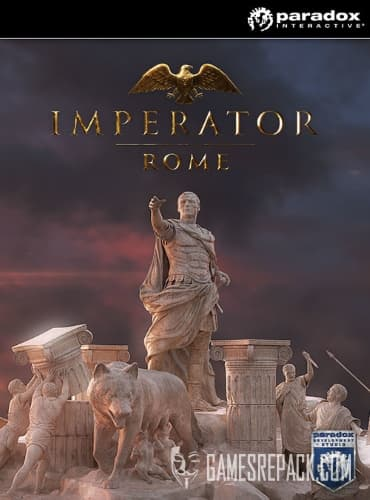 Imperator: Rome - Deluxe Edition [1.0.2] (Paradox Interactive) (RUS|ENG|MULTi7) [GOG]