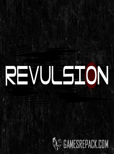 Revulsion (Russell Meakim) (ENG) [L]