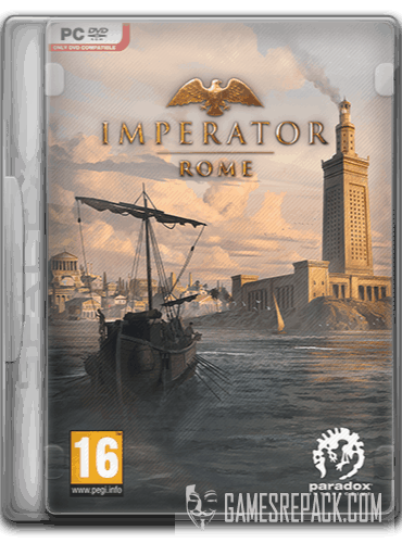 Imperator: Rome - Deluxe Edition  (2019)  RePack от SpaceX