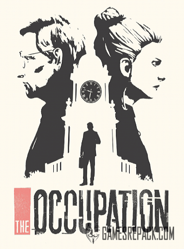 The Occupation (Humble Bundle) (ENG/RUS/MULTI8) [Repack] от R.G. Catalyst
