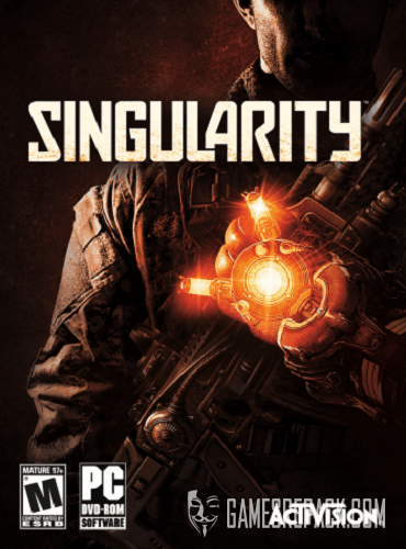 Singularity (Activision/1C) (ENG/RUS) [Repack] от R.G. Catalyst