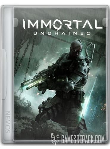 Immortal: Unchained  (2018) RePack от =nemos=