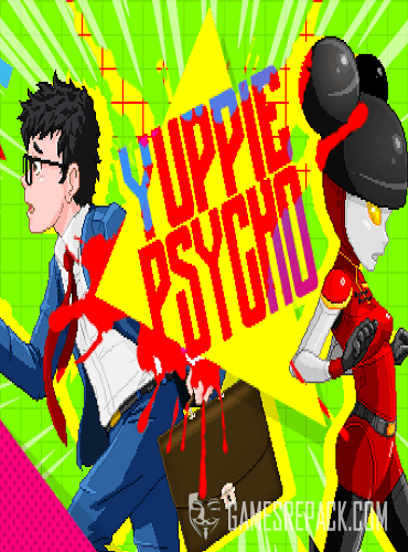 Yuppie Psycho (Another Indie) (RUS|ENG|MULTi9) [L]