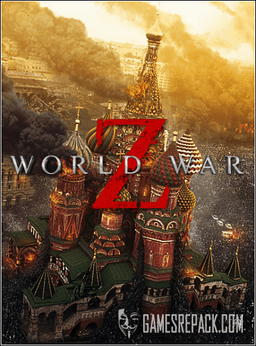 World War Z  (2019) RePack от xatab