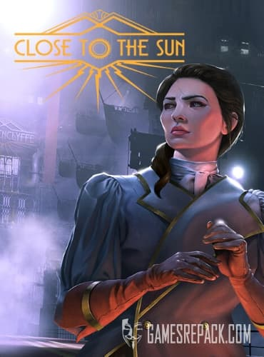 Close To The Sun (Wired Productions Ltd) (RUS/ENG/MULTi10) [L|EpicStore-Rip]