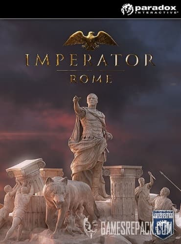 Imperator: Rome - Deluxe Edition (2019)  RePack от xatab