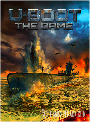 UBOAT [Early Access] (2019)  RePack от xatab