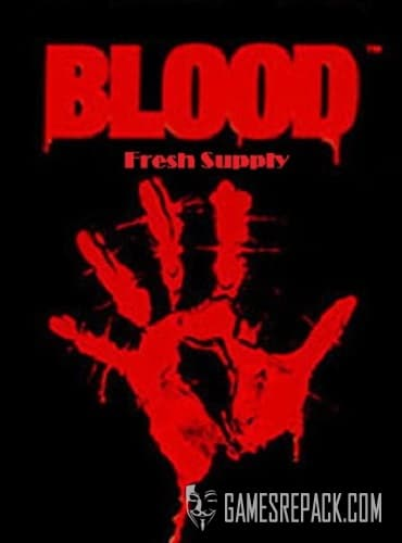 Blood: Fresh Supply (Nightdive Studios) (ENG) [GOG]