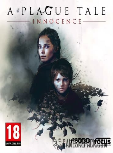 A Plague Tale: Innocence (Focus Home Interactive) (RUS|ENG|MULTi11) [L]