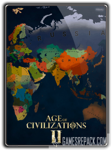 Age of Civilizations II (Another Indie) (RUS|ENG|MULTi9) [GOG]