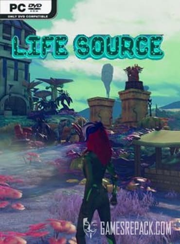 Life Source: Episode One (Kedexa) (ENG) [L]