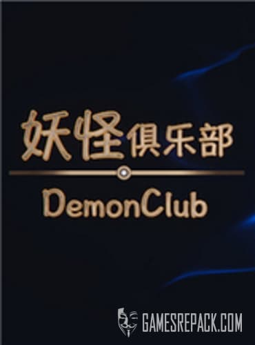 Demon Club (WaRPG Studio) (ENG|CHI) [L]