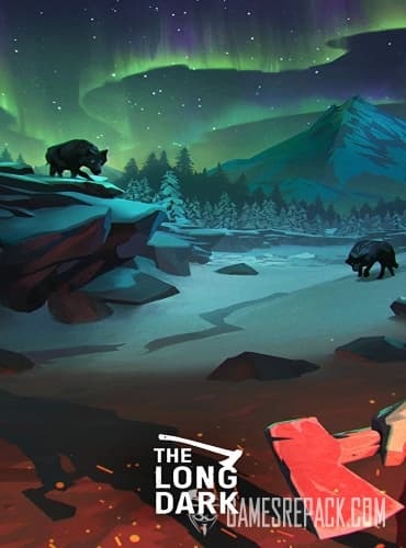 The Long Dark: Episode 1-3 (Hinterland Studio Inc.) (RUS|ENG|MULTi18)