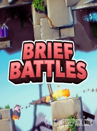 Brief Battles (Juicy Cupcake) (ENG|MULTi5) [L]