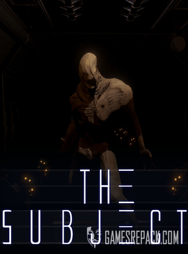 The Subject v2.0 (DarkStone Digital) (ENG) [L]