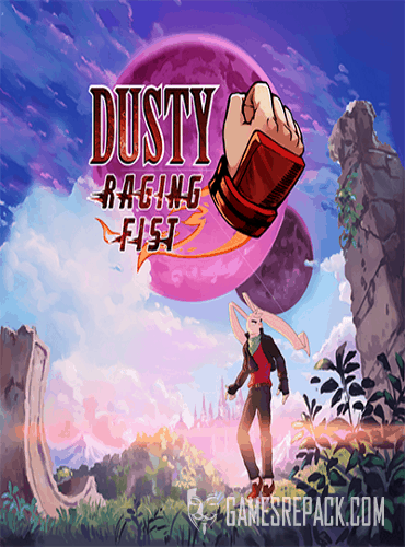 Dusty Raging Fist (PD Design Studio) (ENG|MULTi7) [L]
