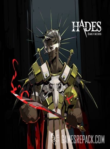 Hades - Battle Out of Hell (Supergiant Games) (ENG) [Early Access]