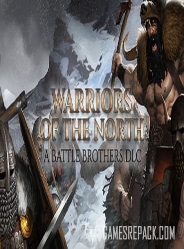 Battle Brothers - Warriors of the North (Overhype Studios) (ENG) [L]