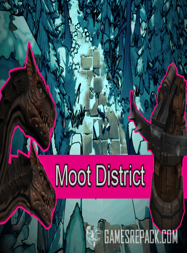Moot District (Uberbax Gaming) (ENG) [L]
