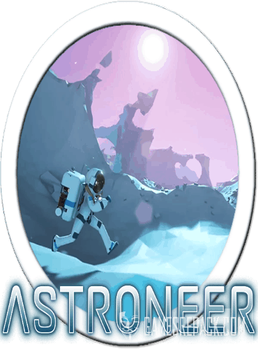 ASTRONEER [v1.1] (System Era Softworks) (RUS|ENG|MULTi12) [L]