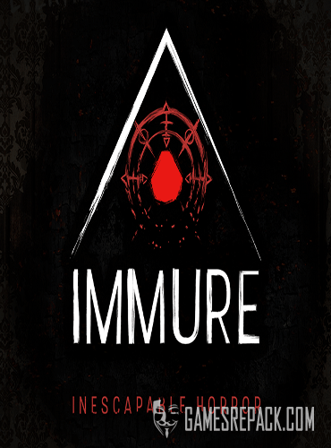 IMMURE (Wither Studios) (ENG)