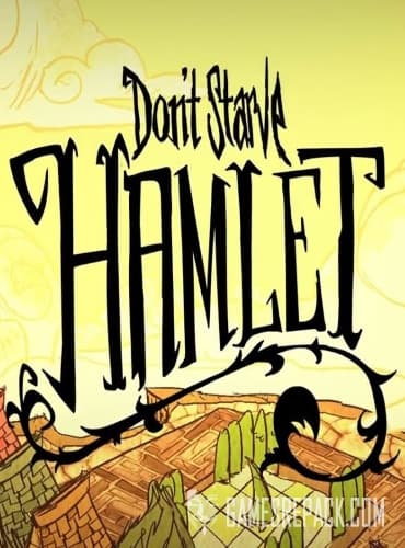 Don't Starve: Hamlet (Klei Entertainment) (ENG) [L]