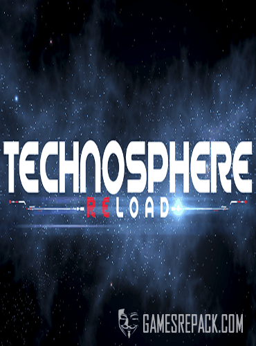 TECHNOSPHERE RELOAD (Adaptive Game) (ENG) [L]