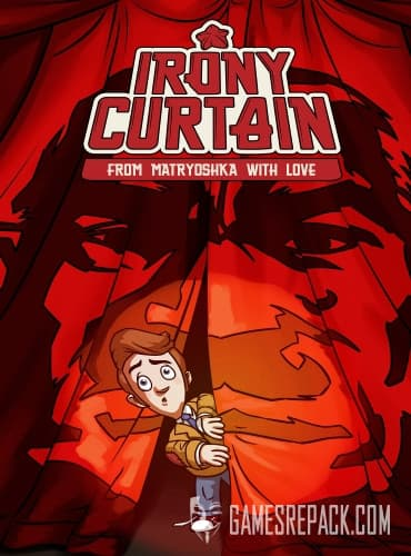 Irony Curtain: From Matryoshka with Love (Artifex Mundi) (ENG) [L]
