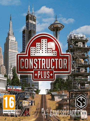 Constructor Plus (System 3) (RUS/ENG/MULTi) [L]