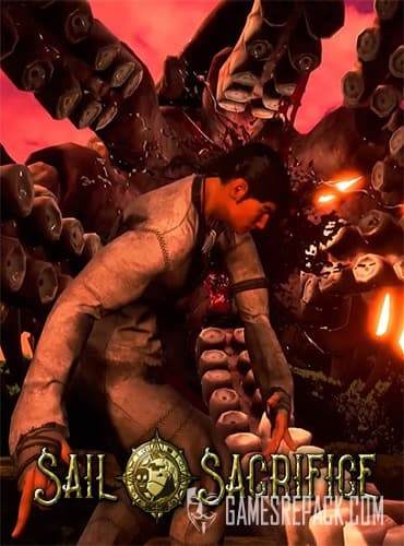 Sail and Sacrifice (ENG) [Repack] by FitGirl