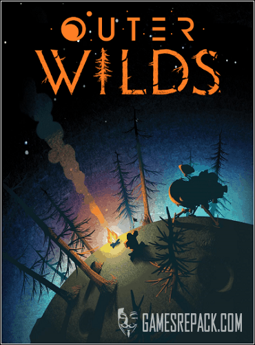 Outer Wilds (Annapurna Interactive) (RUS|ENG|MULTi12) [L]