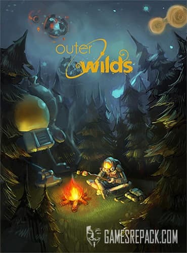 Outer Wilds (RUS/ENG/MULTI11) [Repack] by FitGirl