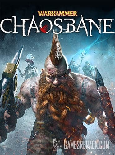 Warhammer: Chaosbane (RUS/ENG/MULTI13) [Repack] by FitGirl