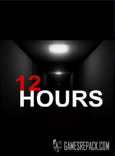 12 HOURS (Second Reality) (RUS|ENG) [L]