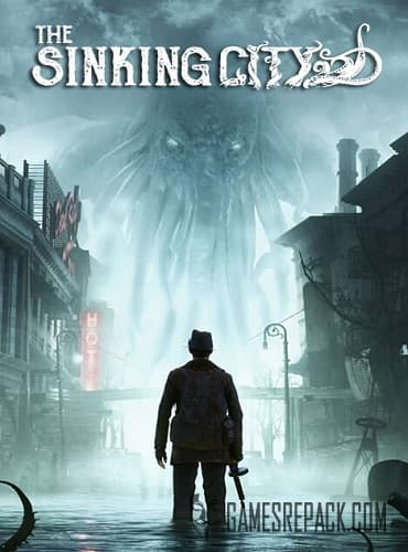 The Sinking City (Bigben Interactive) (RUS|ENG|MULTi)