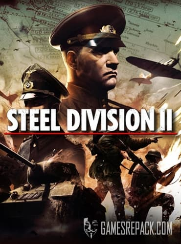 Steel Division 2 - Death on the Vistula (Eugen Systems) (RUS|ENG|MULTi6) [L]