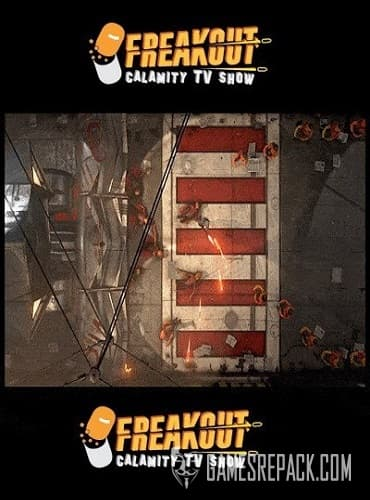 Freakout: Calamity TV Show (Immaterial Studio, Plug In Digital) (ENG|MULTi3) [L]
