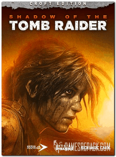 Shadow of the Tomb Raider: Croft Edition (Square Enix) (RUS|ENG|MULTi12) [L]