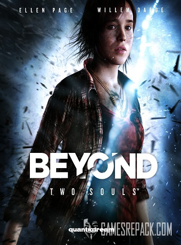 Beyond: Two Souls  (Quantic Dream) (RUS|ENG|MULTi23) [EpicStore-Rip]