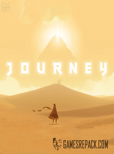 Journey (RUS/ENG/MULTI17) [Repack] by FitGirl