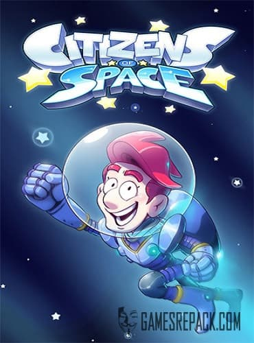 Citizens of Space (ENG/MULTI5) [Repack] by FitGirl
