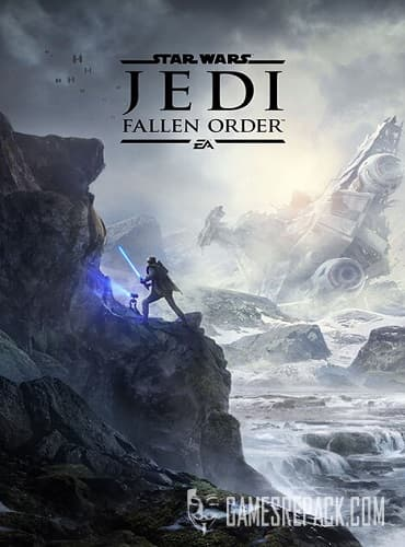 Star Wars Jedi: Fallen Order - Deluxe Edition (Electronic Arts) (RUS|ENG|MULTi) OriginRip by vano_next