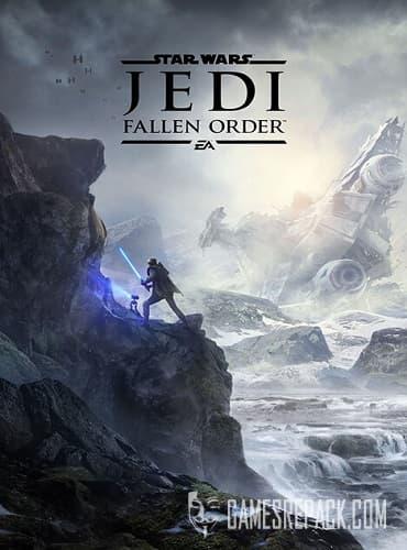Star Wars: Jedi Fallen Order (Electronic Arts) (RUS|ENG|MULTi)