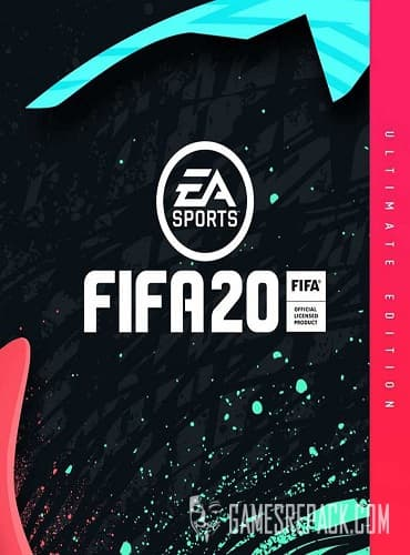 FIFA 20 Ultimate (Electronic Arts) (RUS|ENG|MULTi) OriginRip by vano_next