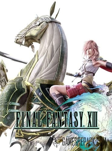 Final Fantasy XIII (RUS/ENG/MULTI6) [Repack] by FitGirl